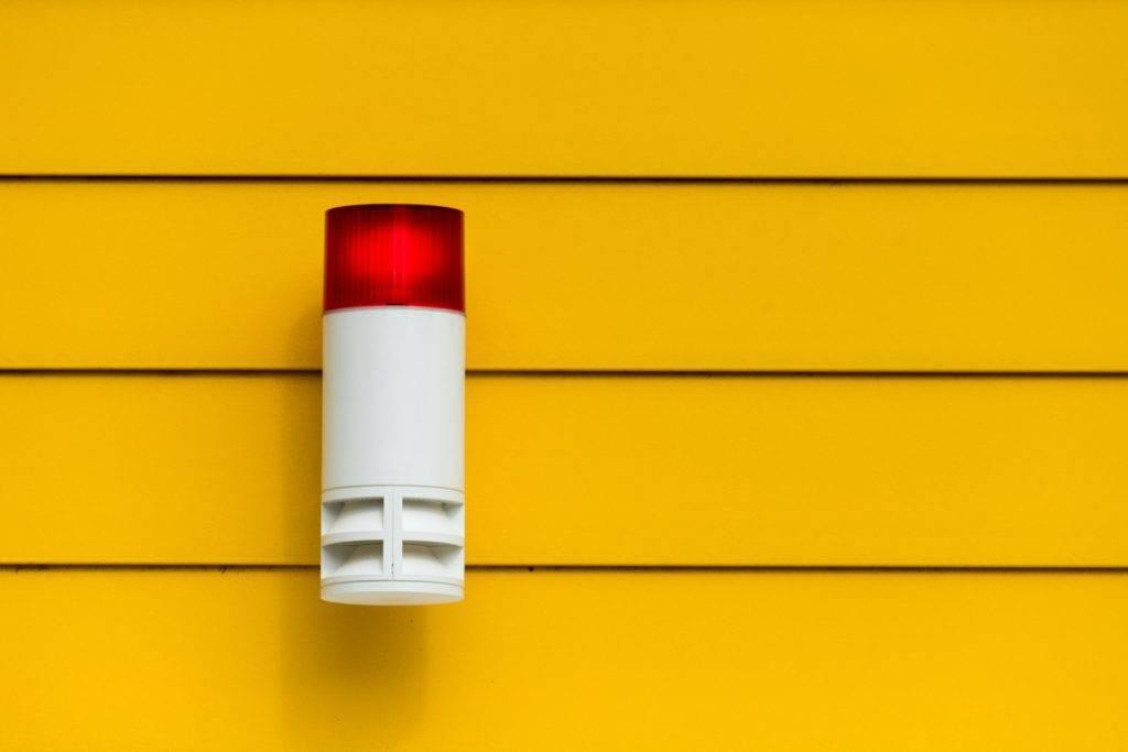 alarm system 2136501
